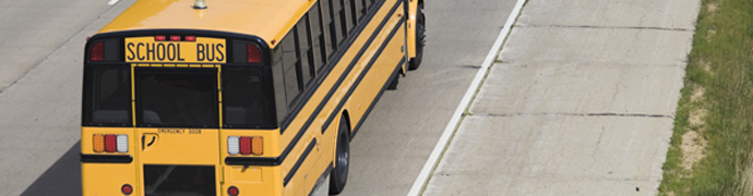 PennDOT Extends Annual School Bus Drivers Physical Exam Waiver